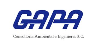 GAPA Consultoría Ambiental e Ingeniería, S.C.